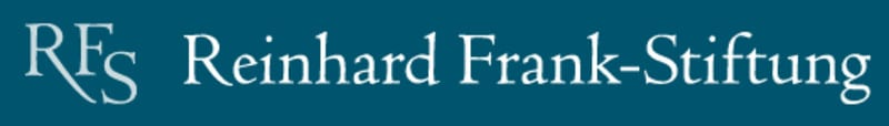 reinhard_frank-stiftung_logo